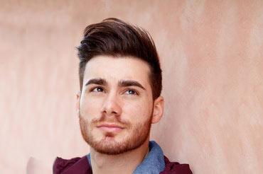strzyżenie brody