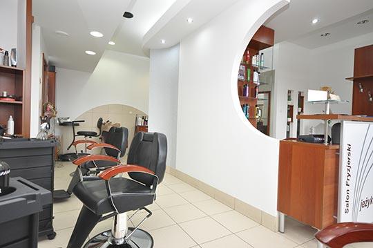 Salon Frzyjerski Jeżyk Opole