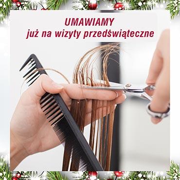 Salon fryzjerski Opole